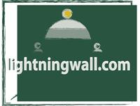 lightningwall.com