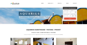 aquarius-guesthouse.com